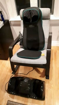 Body massager Toronto, M4L 1X2