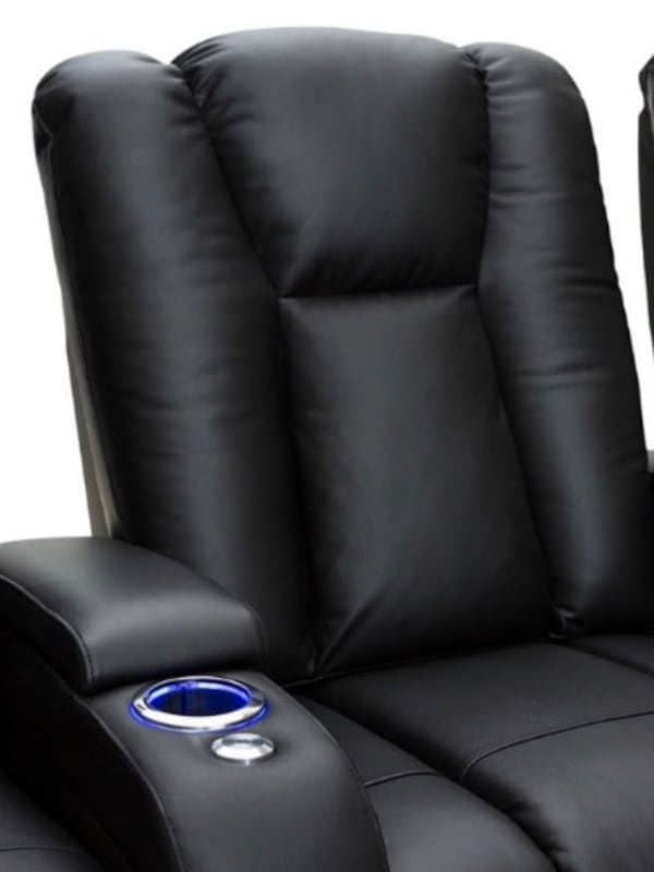 Home theater recliners 3