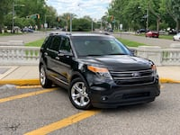 Ford - Explorer - 2013 Jersey City
