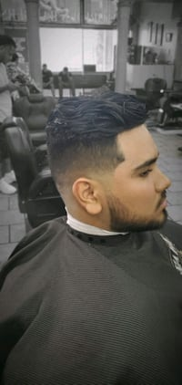house call barber 30$ El Paso