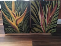 Tropical Canvas Set Ocean Springs, 39564