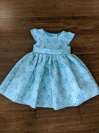 Holiday dress 12-18 months  Hagerstown, 21740