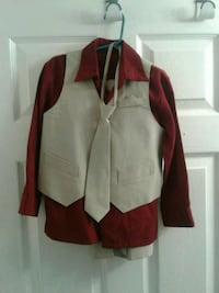 Boys Outfit Mississauga, L4T 1S6