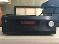 Integra DTR-4.6 Home Theater Receiver 5.1 Channel New York, 11417