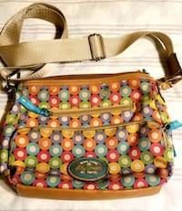 Lily bloom purse  Huntsville, 35803