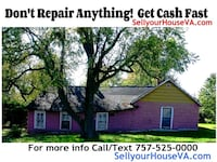 Roof repair Suffolk, 23435