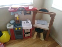 Little Tikes play kitchen.  Grand Junction, 81507