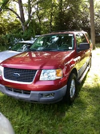 Ford - Expedition - 2004 Montgomery