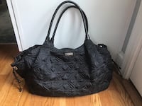 Kate Spade Black Quilted Diaper Bag Arlington, 22203