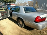 Mercury - Grand Marquis - 2001