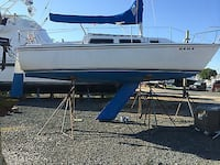 LAST CALL!  1985 Catalina Sailboat, Pop Top Swing Keel ASHEVILLE