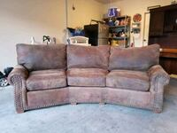 Sofa's (I have 2 of them) 300.00 each Star, 83669