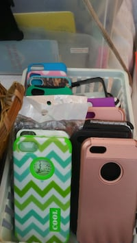 20 new iPhone 5  lot 30 for all Knoxville, 37920