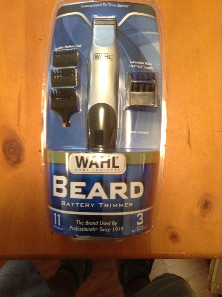 letgo beard trimmer in morrisania ny. Black Bedroom Furniture Sets. Home Design Ideas