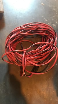 red and black cable Poway, 92064