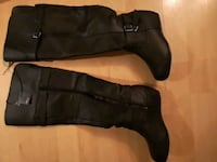 Size 6 tall boots. Brand new. Never worn New Westminster, V3M 4C8