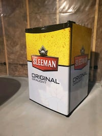 Sleeman Mini Fridge Calgary, T3M 1Z4