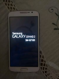 blanco Samsung Galaxy Grand 2 Écija, 41400