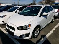 Chevrolet - Sonic ($800 down)- 2013 Woodbridge, 22191