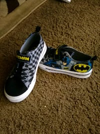 New kids shoes Henderson, 89015