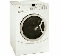 !!REDUCED!! GE front-load washer/dryer combo