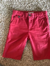 red and black Nike pants McAllen, 78503