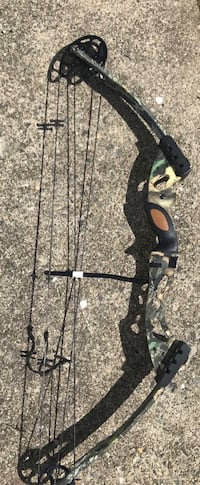 Browning Rage Compound Bow & Target  Wanaque, 07465