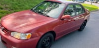 Toyota - Corolla  S- 2002*** COLD AC***RELIABLE Laurel
