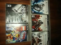 console game Los Angeles, 90003