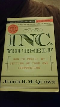 Incorporate Yourself : How to Profit by Setting up Your Own Corporation Falls Church