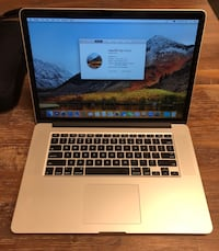 Mid 2015 MacBook Pro - TOTALLY MAXED OUT.  1TB SSD AMD Radeon Graphics  New York, 10038