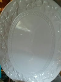Big meat plate  ceramic still available  Shippensburg, 17257