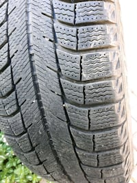 Michelin Tires Whitchurch-Stouffville, L4A 0Y7