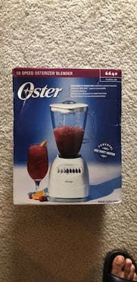 Oster 10 Speed Blener District Heights, 20747