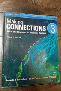 Making  Connections 3
