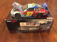 blue and red team calliber 2004 1.24 die cast replica with box District Heights, 20747