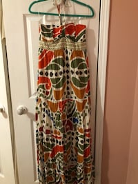 Guess Marciano gorgeous summer dress size small  Mississauga, L4Y