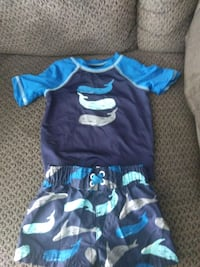 Boys 9 Month Swimsuit Costa Mesa, 92626