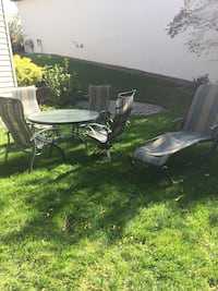 Patio Furniture, just reduced