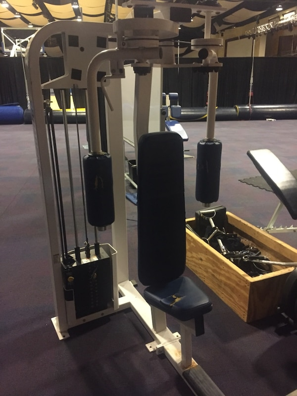 Used Weight equipment for sale in McDonough - letgo 357431b83