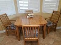 Drinking table set - TODAY Temecula, 92592