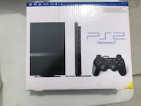 Sony ps2 with Games Norco, 92860