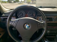 2009 BMW 3-Series Mississauga