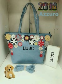 Set liujo 27€ Pianezza, 10044