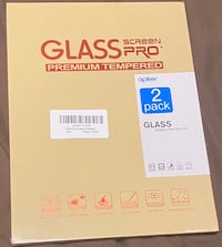 Ipad 7th Generation Purple Case and 2-pack Screen Protector