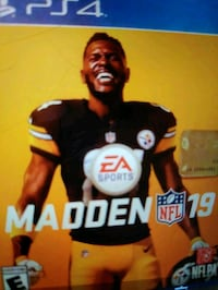 madden 19 District of Columbia