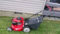 Troy-bilt push lawn mower honda engine Toms River, 08753