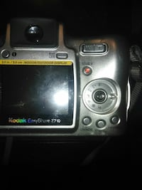 Kodak easyshare digital camera London, N5V
