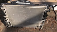 F350/F250 truck Radiator  n a/c cond.  with trans cooler Clinton, 20735
