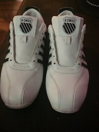 K-Swiss men's shoes size 10 London, N6C
